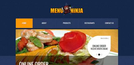 MenuNinja.com