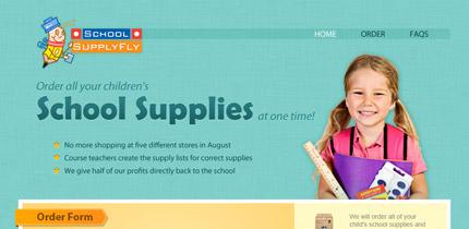 SchoolSupplyFly.com