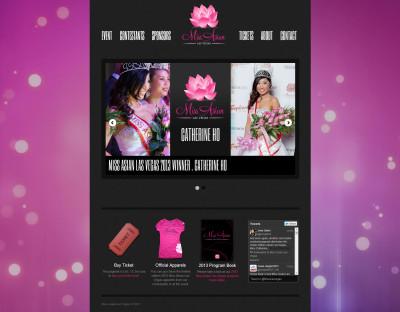Miss Asian Las Vegas Screen Shot